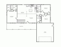 split bedroom floor plans ranch split bedroom floor plans including house open plan mo