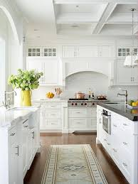 Cottage Style Kitchen Design - remodelaholic cottage style kitchen entirely from home depot