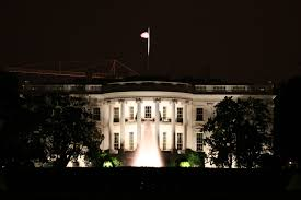before the white house