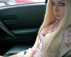 human barbie doll ribs removed the real story behind the bizarre life of the u0027human barbie
