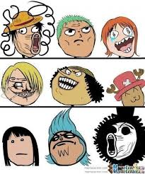 Meme Character - which one piece character meme are you by goodgirl237 meme center
