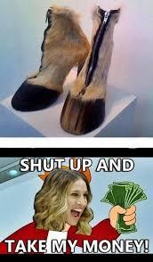 Shut Up And Take My Money Meme - shut up and take my money kill the hydra
