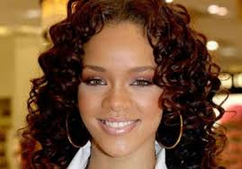 hairstyles with curly weavons curly weave hairstyles for black women