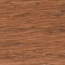 andersen a series interior color sample in cinnamon stain on oak