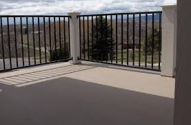 lowes banisters and railings cute vinyl deck railing systems lowes ideas home railing