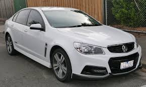 holden commodore vf wikiwand