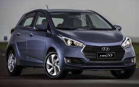 Amado Updated 2016 Hyundai HB20 Launched in Brazil, 1-Liter Turbo Flex  @EO87