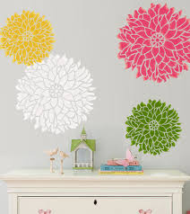 Home Stencil Stenciling Is An Excellent Way To Produce Beautiful Effects On