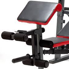 Weider Pro Bench Weider Pro 550 Olympic Weight Bench Ebay