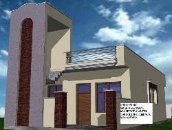 of single storey house gharexpert of single storey house