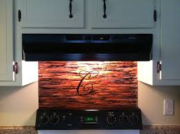 copper backsplash for kitchen enchantment copper kitchen backsplash