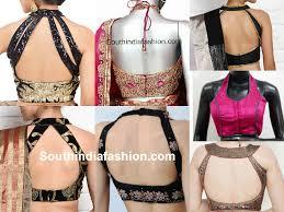 halter neck blouse blouse neck designs blouse designs halter neck and saree blouse