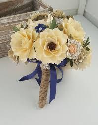 wedding flowers m s paper bouquet paper flowers wedding bouquet book page
