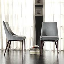 Dining Chair Wood Dining Chairs With Metal Legs Cursosfpo Info