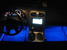 Color Interior Lights For Cars Ambient Led Interior Lights Infiniti Q50 Forum