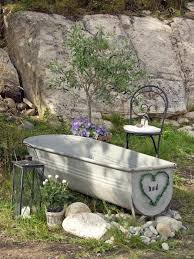 Outside Bathtubs 21 Best Outdoor Inspirations Images On Pinterest