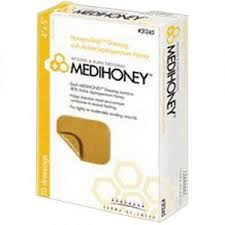 medihoney adhesive bandages medihoney alginate dressings