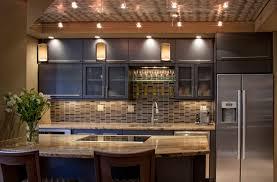kitchen kitchen track lighting with glass doors kitchen island