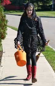 Halloween Witch Costumes Diy Trendy Witch Costume Tween Teen Girls Skimbaco Lifestyle
