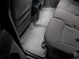 weathertech floor mats floorliner toyota 4runner 2003 2009