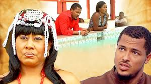 who will save the crown prince 2 van vicker latest nigerian