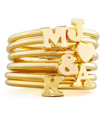 personalized jewelry for personalized jewelry for you won t find in a store real simple