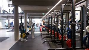 new gym in austria is the closest thing to heaven you u0027ll see