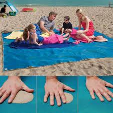 quicksand mat sand free beach mat hubunique unique gifts