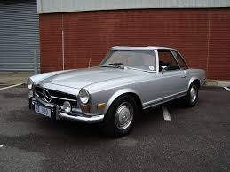mercedes sl280 1969 silver mercedes sl 280 sl r 3 000 000 for sale in durban