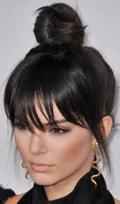 cute hairstyles fresh hair trends 2015 huge bun hairstyles