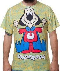 underdog t shirts 80stees
