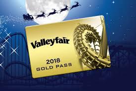 valleyfair hours valleyfair