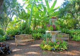 Botanical Gardens Sarasota Selby Gardens In Sarasota Provides A Rich Floral Retreat And