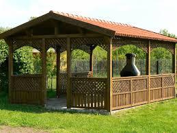 gazebo da giardino in legno prezzi gazebo in legno sesia vendita gazebo in legno sesia in