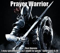 Prayer Meme - prayer warrior quickmeme