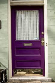 15 colorful front door ideas u2013 design sponge
