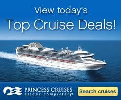 princess cruises 2016 2017 princess alaska cruise deals