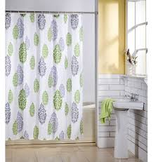 Kess Shower Curtains Amazing Curtains Purple And Green Shower Curtain Kess Inhouse For