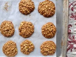 apple oatmeal cookies recipe serious eats