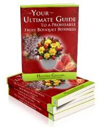 how to make fruit arrangements edible creations how to fruit bouquets and edible vegetable