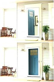 Energy Efficient Exterior Doors Insulated Front Door Best Insulated Front Entry Doors Hfer For