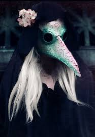 plague doctor s mask girly plague doctor mask https www etsy listing 206159348