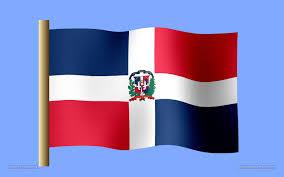 Flag Of The Dominican Republic Dominican Republic Flag Clip Art 16
