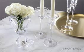 simon pearce gifts simon pearce wedding collection sandspointshop