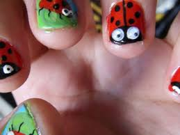 39 really cute and easy nail designs nails in pics