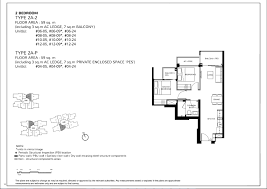 Bedroom Floor Plan by The Wisteria Floor Plans
