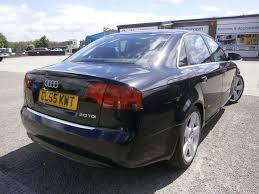 Audi A4 S Line 2005 2005 55 Audi A4 2 0 Tdi S Line Automatic 4dr 3 499 Lambrou