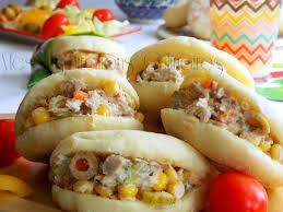 cuisine de choumicha recette de batbout batbouts au thon le de samar