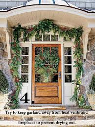 tips to keep your garland looking fresh 3a design studio