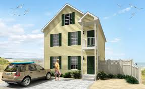 2 Story Homes by Bloomfield Duplex Townhouse Style Modular Homes